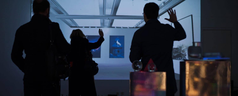 Nightingale Open Days expo
