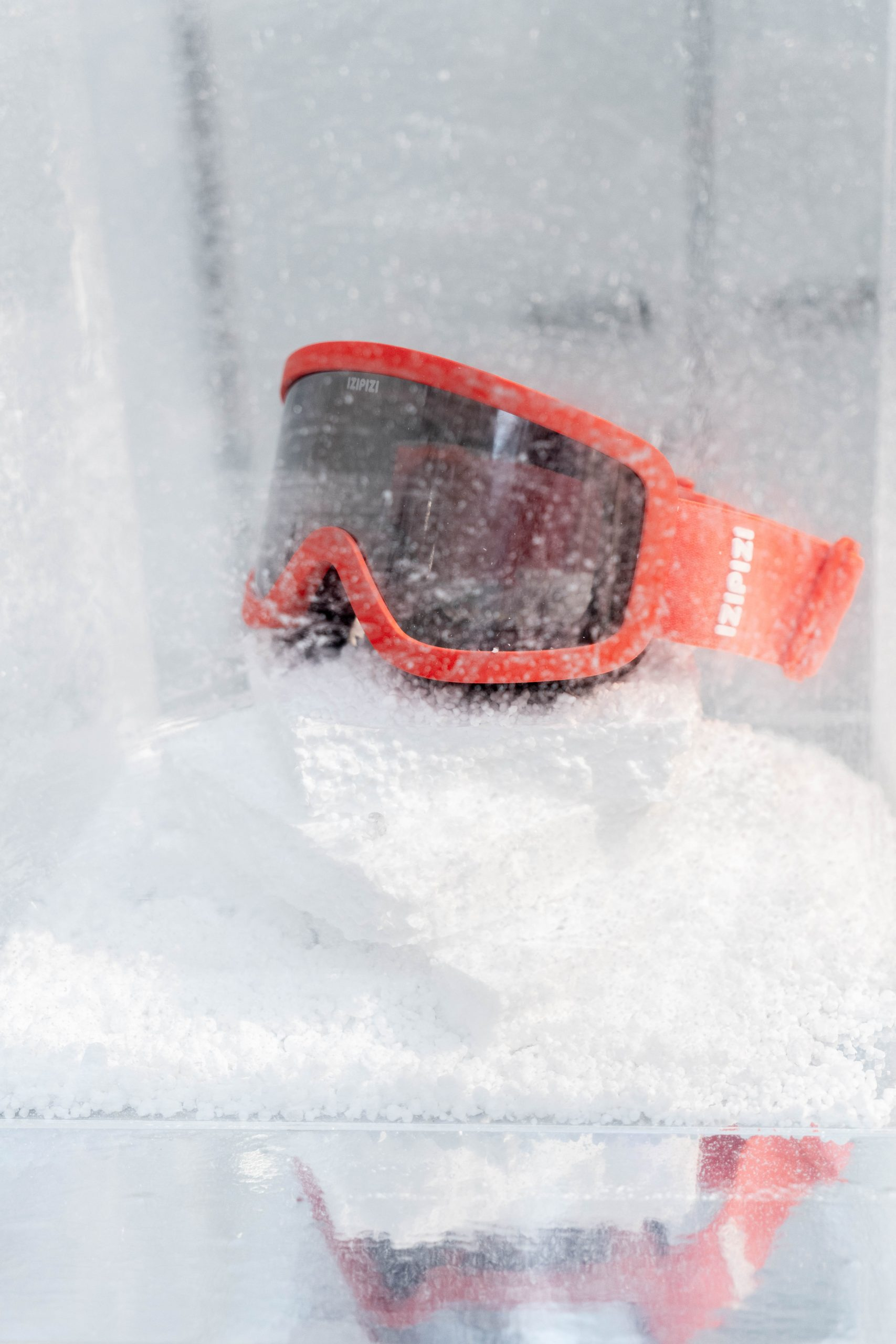 Nightingale HYPE-Ö-THERMY ski goggles