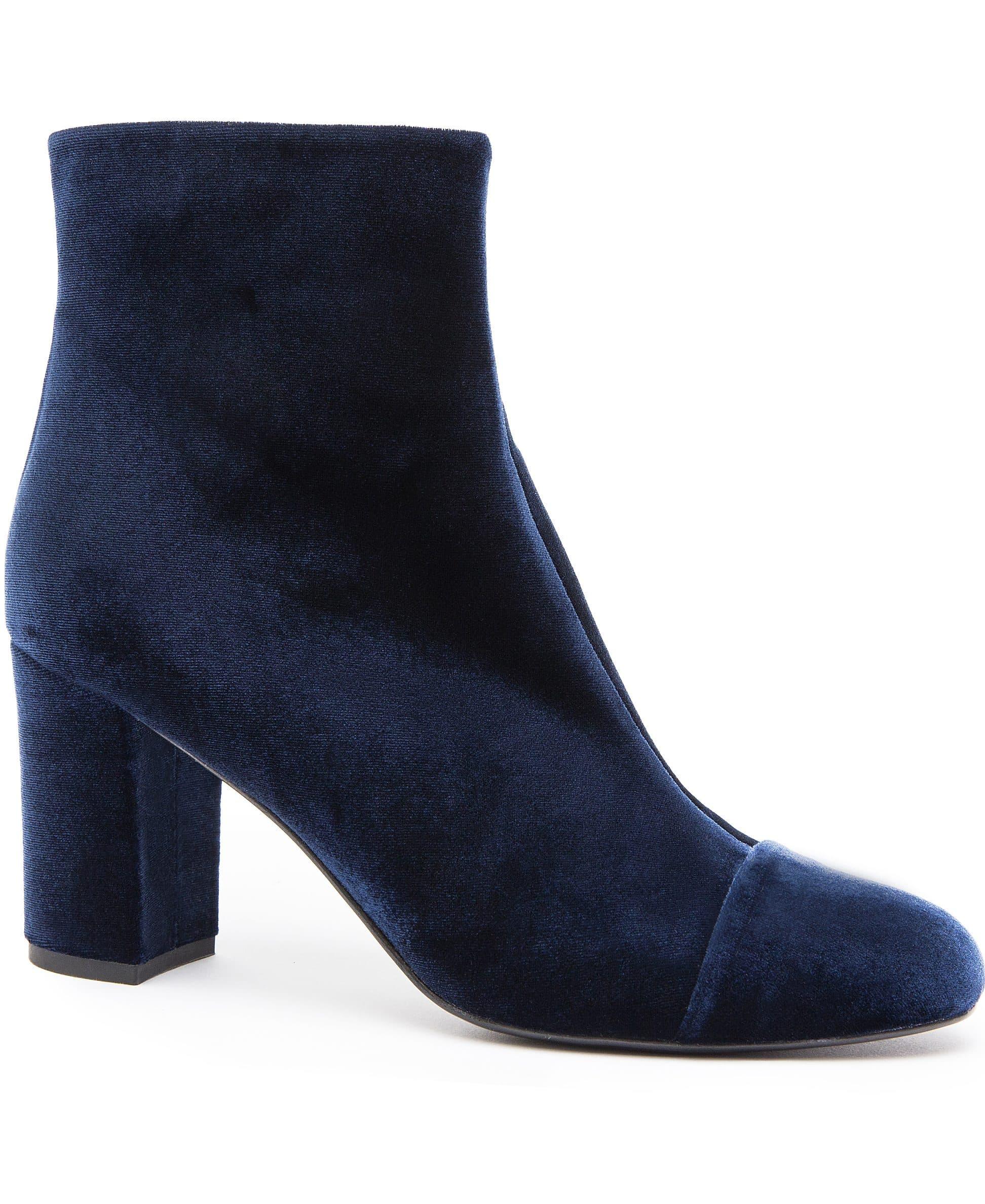 Nightingale Morobé campaign shoe