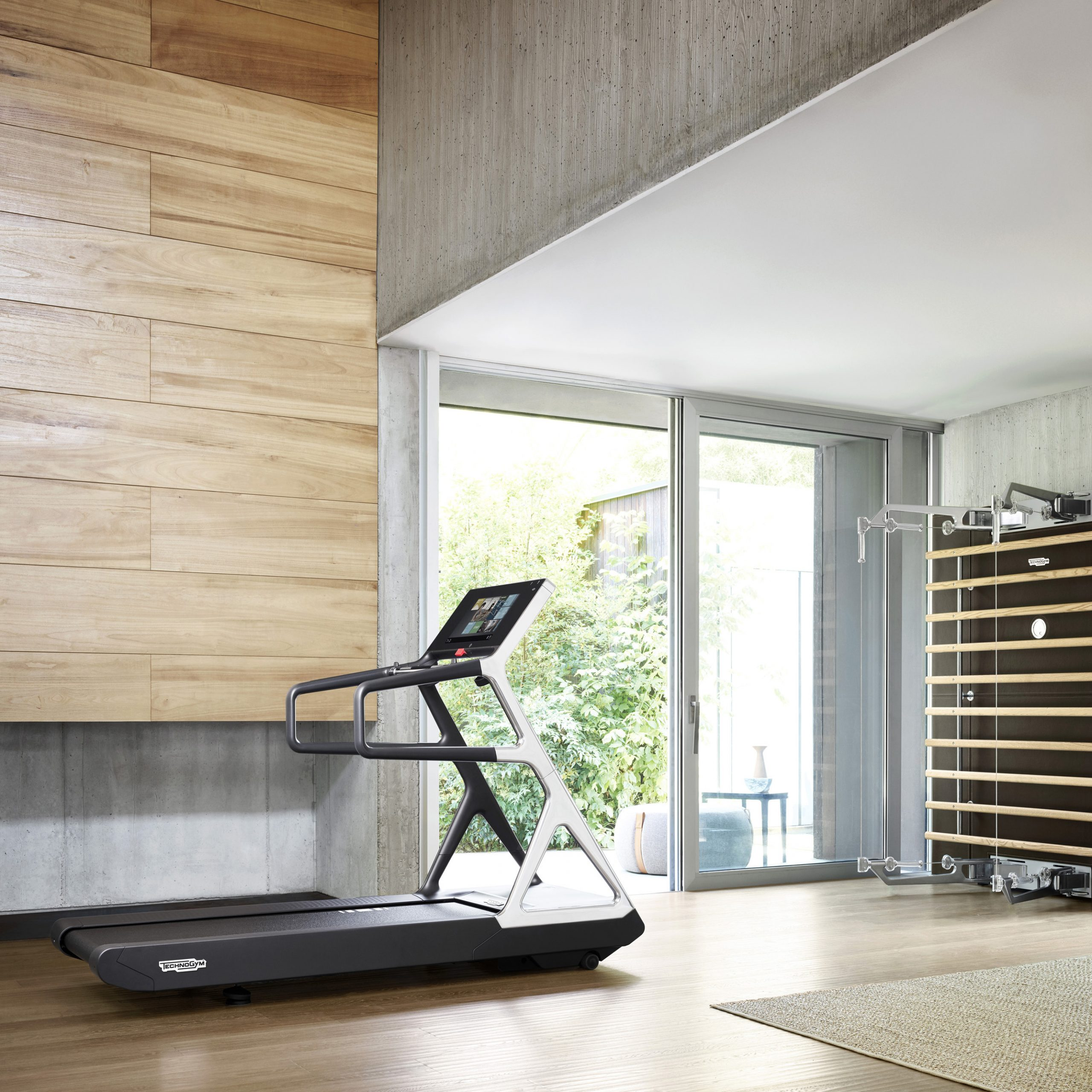 Technogym Run and Kinesis Personal