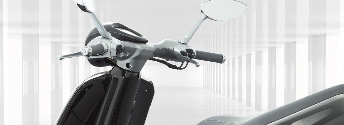 Piaggio Group Vespa - Nightingale